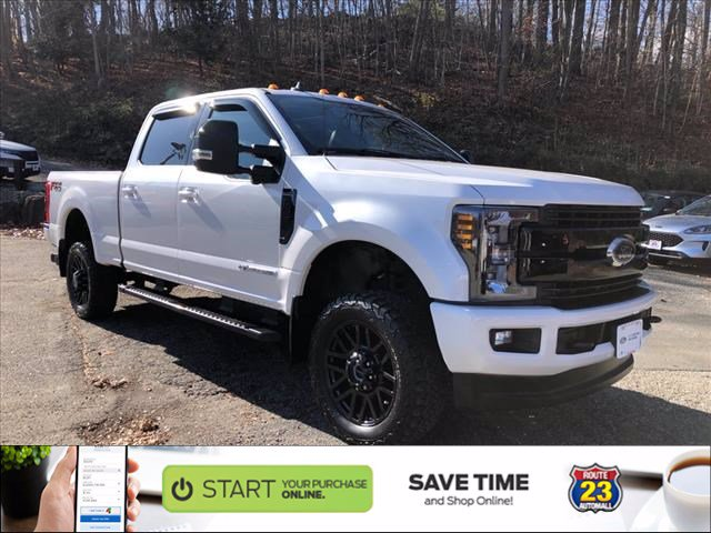 2019 Ford F-250 Crew Cab 4x4, Pickup #P10150 - photo 1