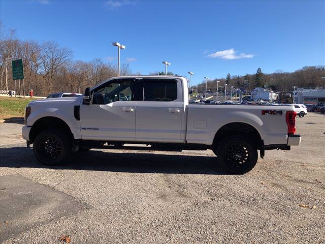 2019 Ford F-250 Crew Cab 4x4, Pickup #P10150 - photo 8