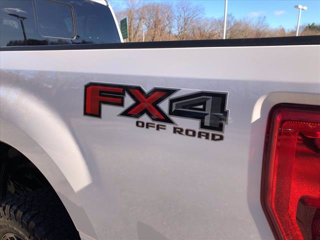 2019 Ford F-250 Crew Cab 4x4, Pickup #P10150 - photo 9