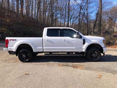 2019 Ford F-250 Crew Cab 4x4, Pickup #P10150 - photo 12