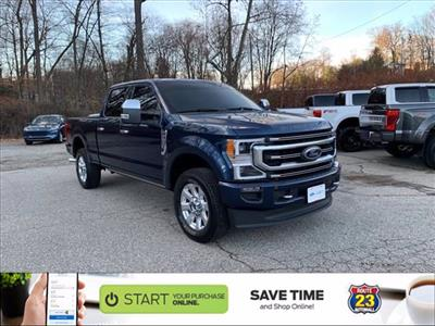 2020 Ford F-250 Crew Cab 4x4, Pickup #P10152 - photo 1