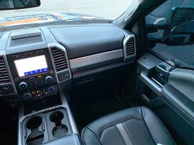 2020 Ford F-250 Crew Cab 4x4, Pickup #P10152 - photo 13