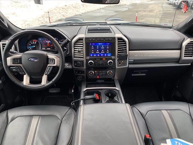 2020 Ford F-250 Crew Cab 4x4, Pickup #P10162 - photo 8