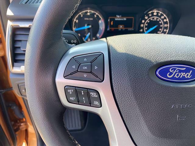 2019 Ford Ranger SuperCrew Cab 4x4, Pickup #P10185 - photo 16