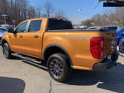 2019 Ford Ranger SuperCrew Cab 4x4, Pickup #P10185 - photo 5
