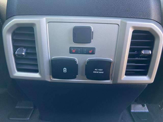2020 Ford F-150 SuperCrew Cab 4x4, Pickup #P10189 - photo 11
