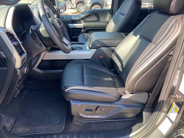 2020 Ford F-150 SuperCrew Cab 4x4, Pickup #P10189 - photo 16