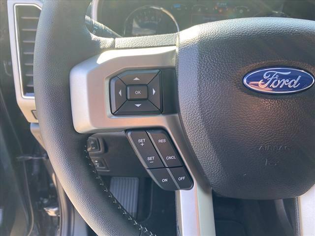 2020 Ford F-150 SuperCrew Cab 4x4, Pickup #P10189 - photo 17