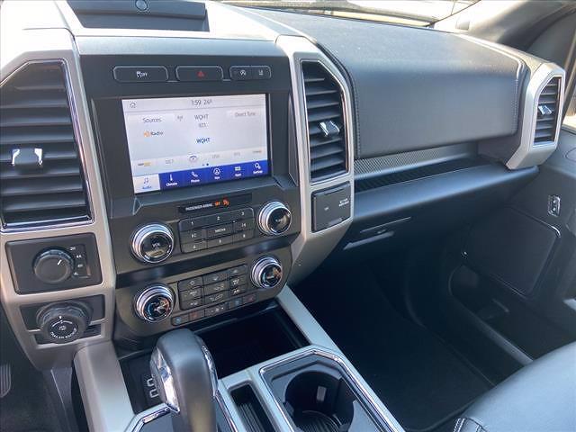 2020 Ford F-150 SuperCrew Cab 4x4, Pickup #P10189 - photo 19