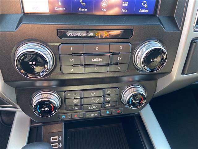 2020 Ford F-150 SuperCrew Cab 4x4, Pickup #P10189 - photo 21