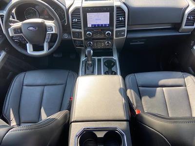 2020 Ford F-150 SuperCrew Cab 4x4, Pickup #P10189 - photo 12