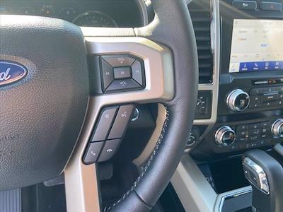2020 Ford F-150 SuperCrew Cab 4x4, Pickup #P10189 - photo 18