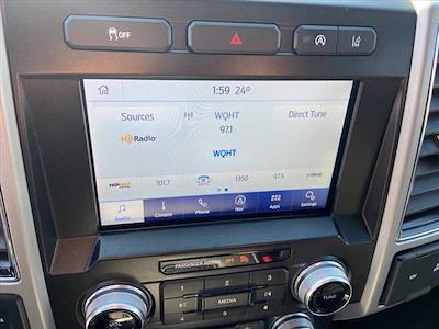 2020 Ford F-150 SuperCrew Cab 4x4, Pickup #P10189 - photo 22
