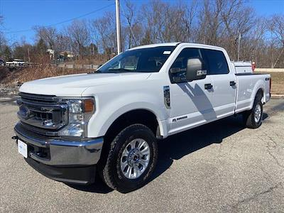 2020 Ford F-250 Crew Cab 4x4, Pickup #P10193 - photo 3