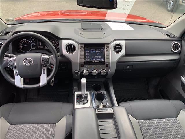 2018 Toyota Tundra Double Cab 4x4, Pickup #P10198A - photo 11