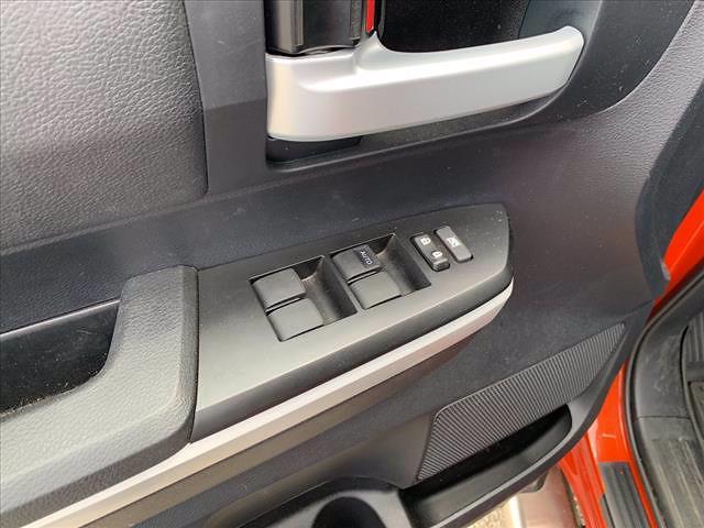 2018 Toyota Tundra Double Cab 4x4, Pickup #P10198A - photo 15