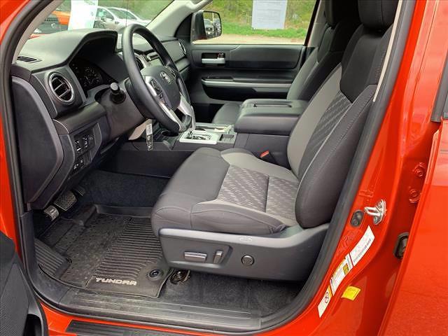 2018 Toyota Tundra Double Cab 4x4, Pickup #P10198A - photo 16