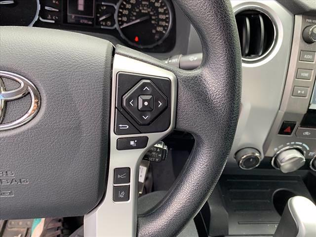 2018 Toyota Tundra Double Cab 4x4, Pickup #P10198A - photo 20