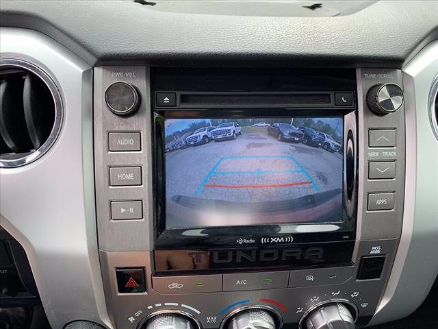 2018 Toyota Tundra Double Cab 4x4, Pickup #P10198A - photo 24