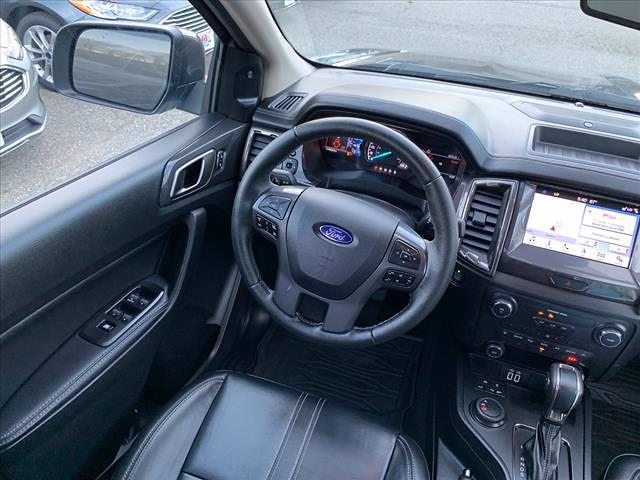 2019 Ford Ranger SuperCrew Cab 4x4, Pickup #P10202 - photo 12