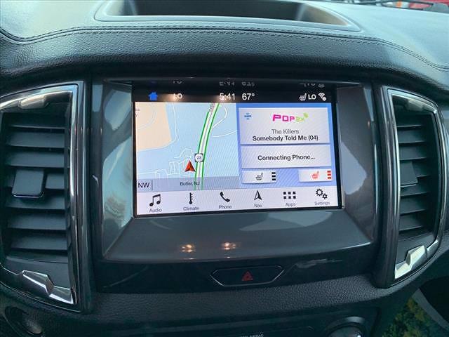 2019 Ford Ranger SuperCrew Cab 4x4, Pickup #P10202 - photo 24