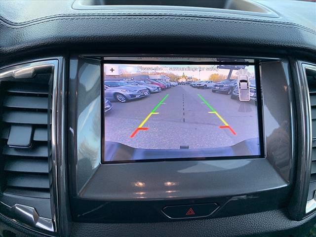 2019 Ford Ranger SuperCrew Cab 4x4, Pickup #P10202 - photo 25