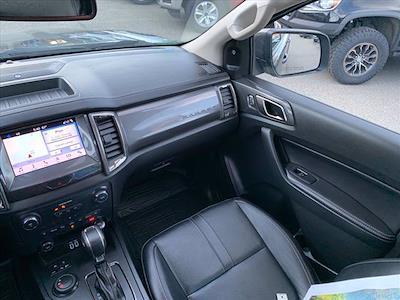 2019 Ford Ranger SuperCrew Cab 4x4, Pickup #P10202 - photo 11