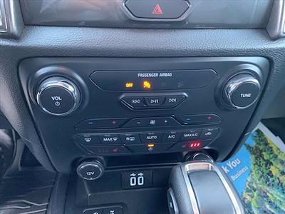 2019 Ford Ranger SuperCrew Cab 4x4, Pickup #P10202 - photo 23
