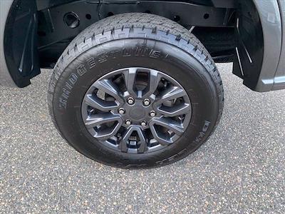 2019 Ford Ranger SuperCrew Cab 4x4, Pickup #P10202 - photo 8