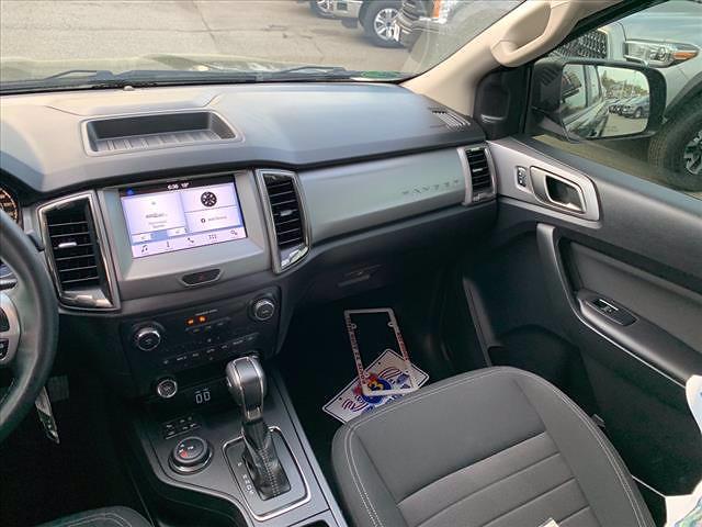 2019 Ford Ranger SuperCrew Cab 4x4, Pickup #P10203 - photo 10