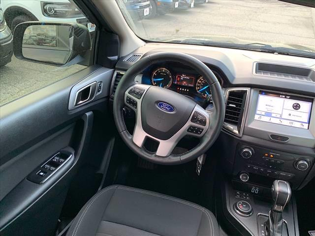 2019 Ford Ranger SuperCrew Cab 4x4, Pickup #P10203 - photo 11