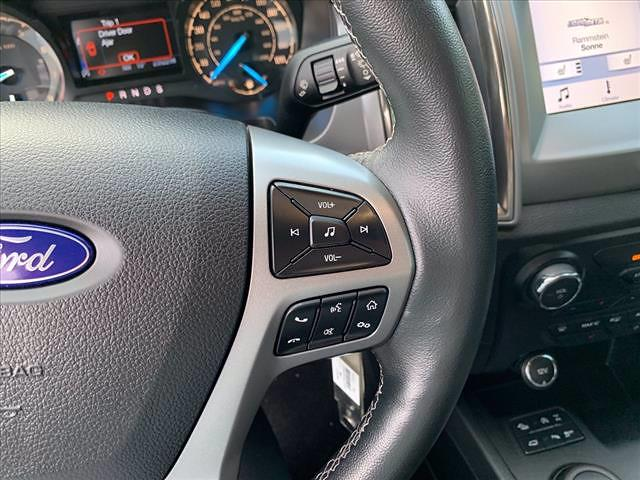 2019 Ford Ranger SuperCrew Cab 4x4, Pickup #P10203 - photo 18