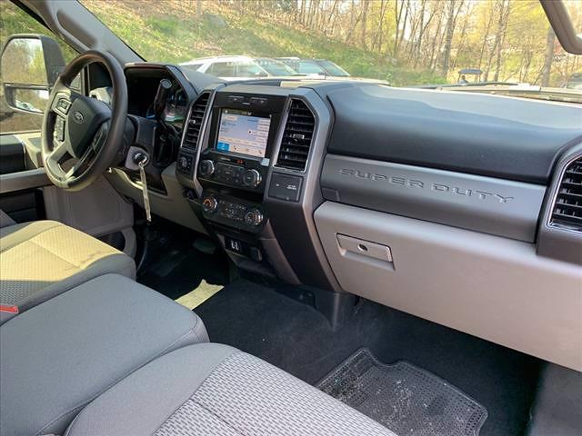 2019 Ford F-350 Regular Cab DRW 4x4, Pickup #P10209 - photo 12