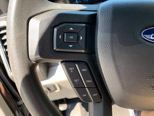 2019 Ford F-350 Regular Cab DRW 4x4, Pickup #P10209 - photo 17