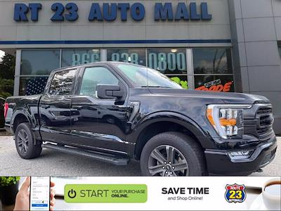 2021 Ford F-150 SuperCrew Cab 4x4, Pickup #P10211 - photo 1