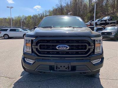 2021 Ford F-150 SuperCrew Cab 4x4, Pickup #P10211 - photo 3