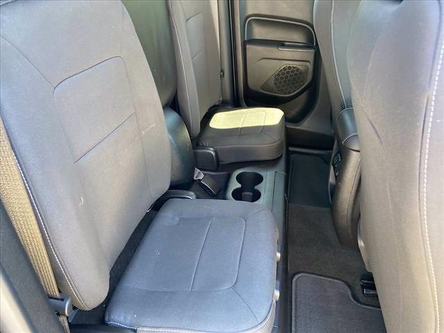 2017 Chevrolet Colorado Double Cab 4x4, Pickup #P10211A - photo 10