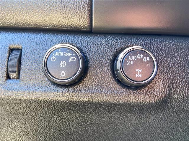 2017 Chevrolet Colorado Double Cab 4x4, Pickup #P10211A - photo 15