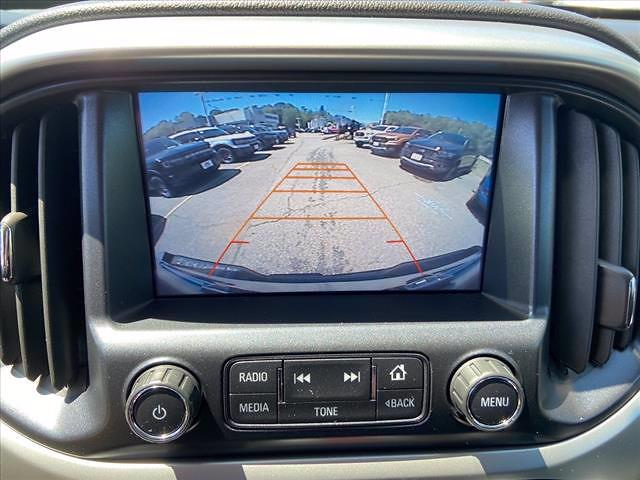 2017 Chevrolet Colorado Double Cab 4x4, Pickup #P10211A - photo 19