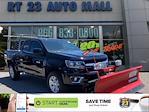 2017 Chevrolet Colorado Double Cab 4x4, Pickup #P10211A - photo 1
