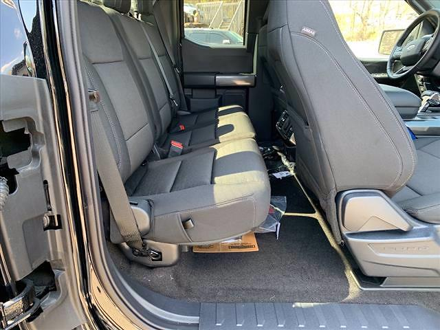 2021 Ford F-150 Super Cab 4x4, Pickup #P10214 - photo 13