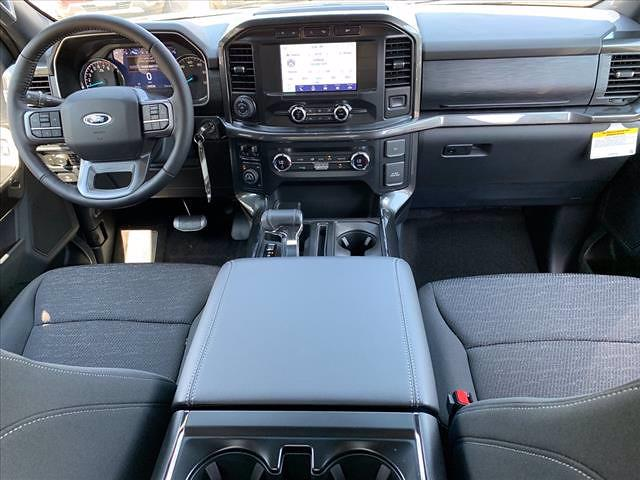 2021 Ford F-150 Super Cab 4x4, Pickup #P10214 - photo 14
