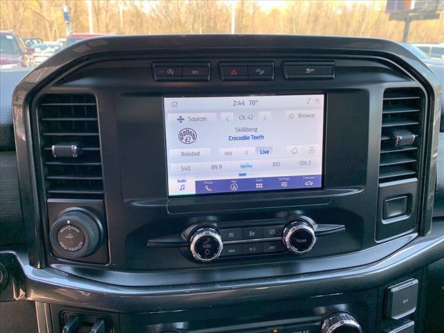 2021 Ford F-150 Super Cab 4x4, Pickup #P10214 - photo 23