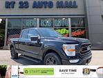 2021 Ford F-150 Super Cab 4x4, Pickup #P10214 - photo 1