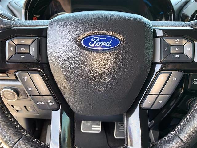 2019 Ford F-150 SuperCrew Cab 4x4, Pickup #P10220 - photo 23