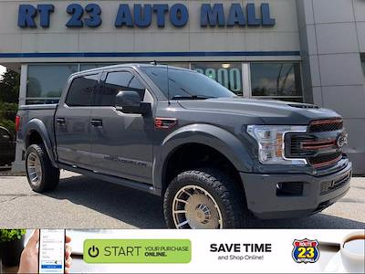 2019 Ford F-150 SuperCrew Cab 4x4, Pickup #P10220 - photo 1