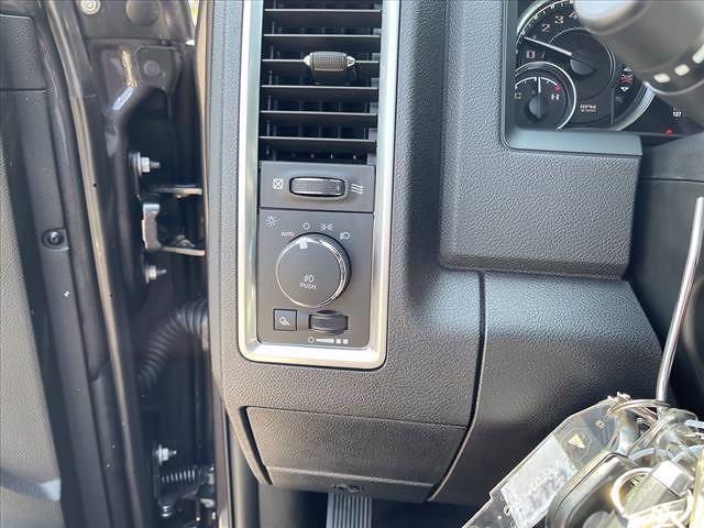 2018 Ram 2500 Crew Cab 4x4,  Pickup #P10222A - photo 14
