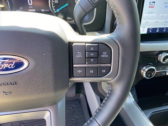 2021 F-150 SuperCrew Cab 4x4,  Pickup #P10230 - photo 17