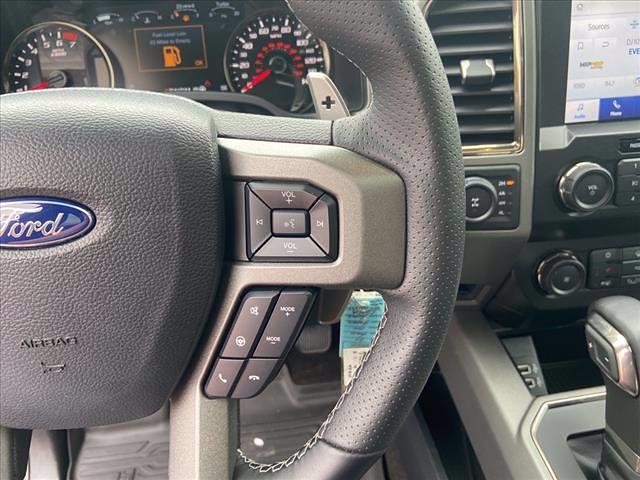 2020 Ford F-150 SuperCrew Cab 4x4, Pickup #P10234 - photo 20