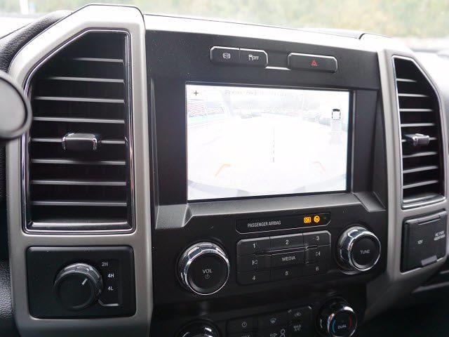 2019 Ford F-350 Crew Cab DRW 4x4, Pickup #P10235 - photo 14